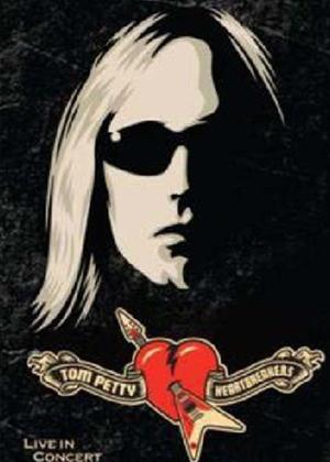 Rent Tom Petty and the Heartbreakers: Soundstage Online DVD Rental