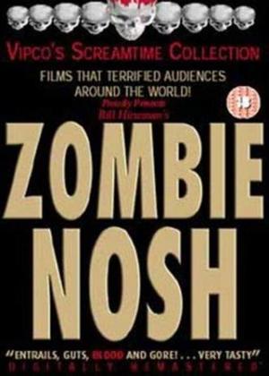 Rent Zombie Nosh (aka FleshEater) Online DVD Rental