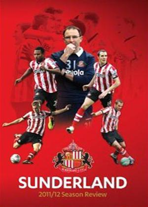 Rent Sunderland AFC: End of Season Review 2011/2012 Online DVD Rental