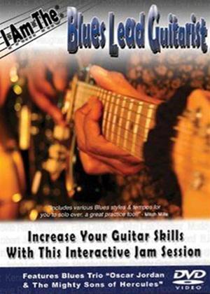 Rent I Am the Blues Leading Guitarist Online DVD Rental