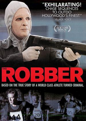 Rent The Robber (aka Der Räuber) Online DVD Rental