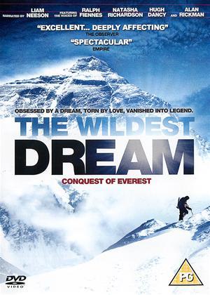 Rent The Wildest Dream: Conquest of Everest Online DVD Rental