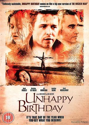 Rent Unhappy Birthday (aka Amen Island) Online DVD Rental