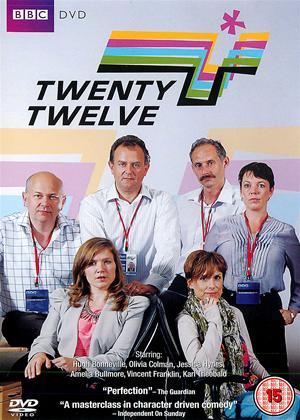 Rent Twenty Twelve: Series 1 Online DVD Rental