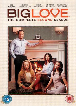 Rent Big Love: Series 2 Online DVD Rental