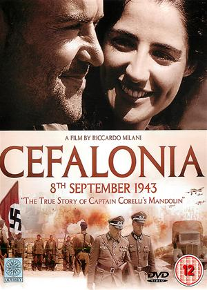 Rent Cefalonia (aka Kefallonia 1943) Online DVD Rental