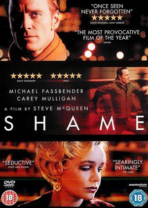 Shame Online DVD Rental