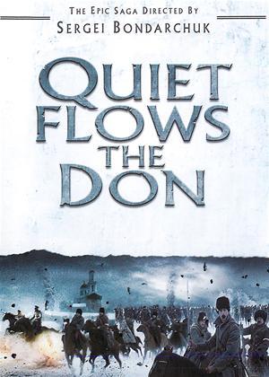 Rent Quiet Flows the Don Online DVD & Blu-ray Rental