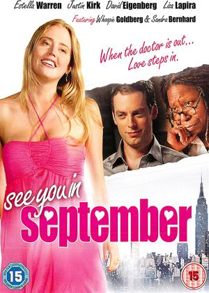 Rent See You in September Online DVD Rental