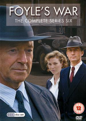 Rent Foyle's War: Series 6 Online DVD Rental