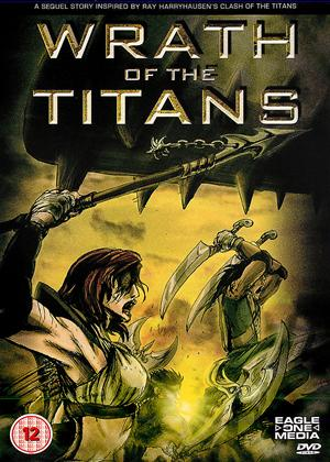 Rent Wrath of the Titans Online DVD Rental