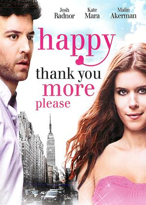 Rent HappyThankYouMorePlease Online DVD Rental