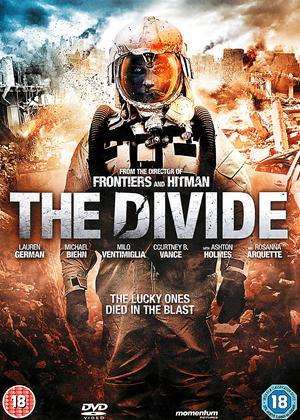 Rent The Divide (aka Die Hölle, das sind die Anderen!) Online DVD Rental
