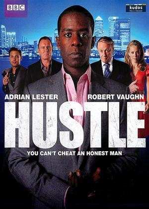 Rent Hustle: Series 7 Online DVD Rental