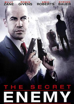 Rent The Secret Enemy Online DVD & Blu-ray Rental