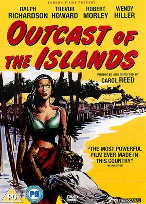 Rent Outcast of the Islands Online DVD Rental