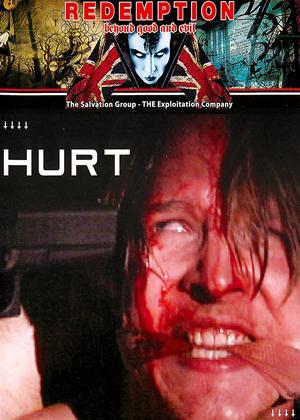 Hurt Online DVD Rental