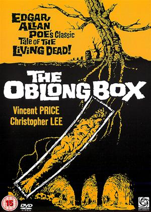 Rent The Oblong Box Online DVD & Blu-ray Rental