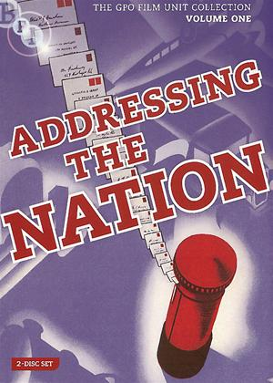 Rent GPO: Vol.1: Addressing the Nation Online DVD & Blu-ray Rental