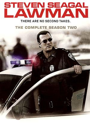 Rent Steven Seagal: Lawman: Series 2 Online DVD Rental