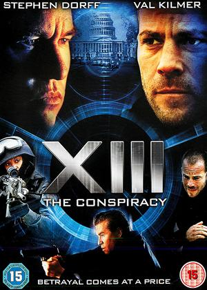 "Rent XIII: The Conspiracy (aka ""XIII"") Online DVD Rental"
