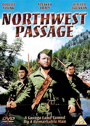 Rent Northwest Passage Online DVD & Blu-ray Rental