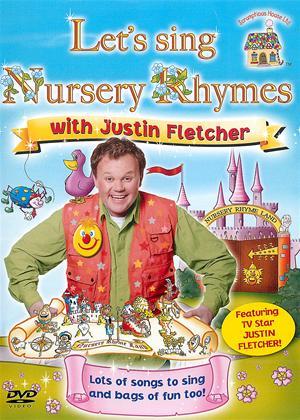 Rent Lets Sing Nursery Rhymes Online DVD Rental