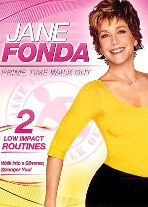 Rent Jane Fonda: Prime Time Walkout Online DVD Rental