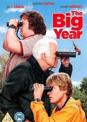 The Big Year Online DVD Rental