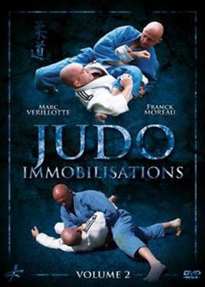 Rent Judo Immobilization: Vol.2 Online DVD Rental