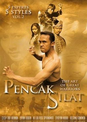 Rent Pencak Silat: The Art of Great Warriors Online DVD Rental