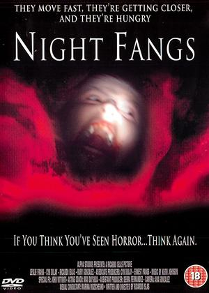 Rent Night Fangs Online DVD Rental