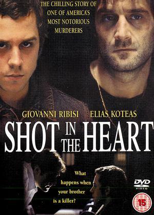 Rent Shot in the Heart Online DVD Rental