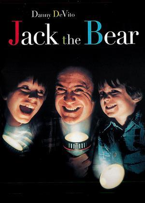 Rent Jack the Bear Online DVD Rental