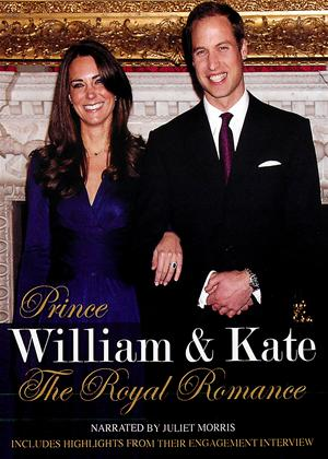 Rent Prince William and Kate: The Royal Romance Online DVD Rental