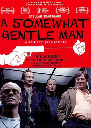 Rent A Somewhat Gentle Man (aka En ganske snill mann) Online DVD Rental