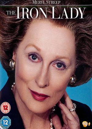 The Iron Lady Online DVD Rental