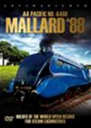 Rent A4 Pacific No. 4468: Mallard '88 Online DVD Rental