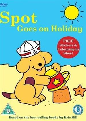 Rent Spot: Spot Goes on Holiday Online DVD Rental