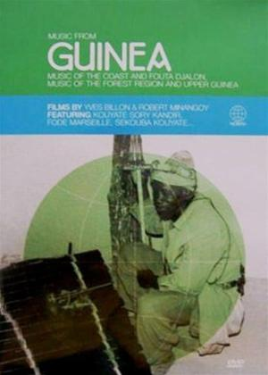 Rent Music from Guinea Online DVD Rental