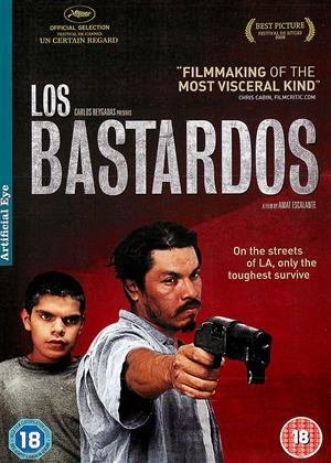 Rent Los Bastardos (aka The Bastards) Online DVD Rental