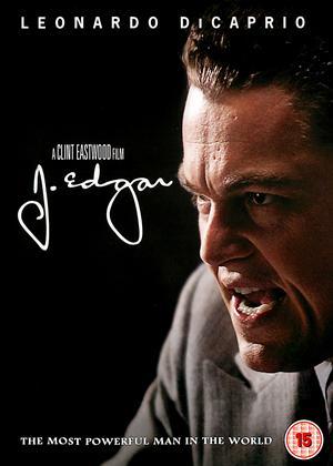 Rent J. Edgar Online DVD & Blu-ray Rental