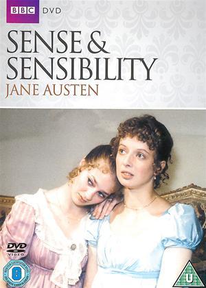Rent Sense and Sensibility Online DVD Rental