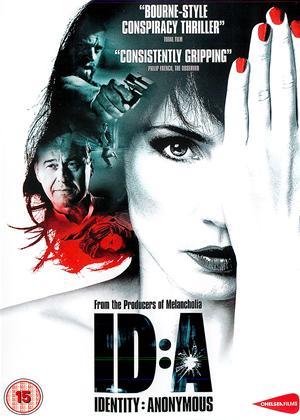 Rent ID:A Online DVD Rental