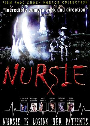 Rent Nursie Online DVD Rental