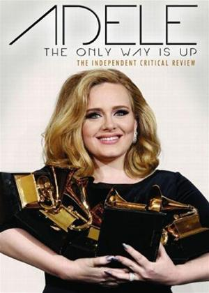 Rent Adele: The Only Way Is Up Online DVD Rental