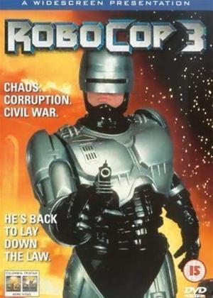 Rent RoboCop 3 Online DVD Rental