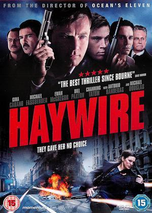 Haywire Online DVD Rental