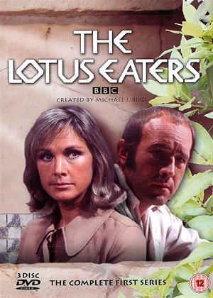 Rent The Lotus Eaters: Series 1 Online DVD Rental