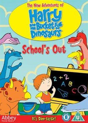 Rent Harry and His Bucketful of Dinosaurs: School's Out Online DVD Rental